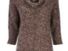 brown-sequin-knitted-tunic-wallis