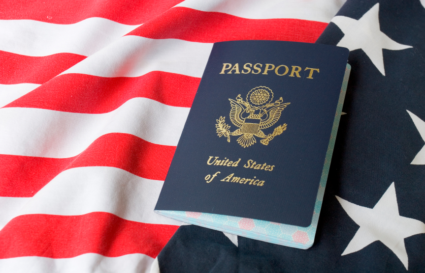 how to file for citizenship in US