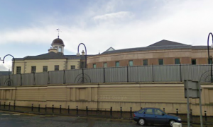 Newry Court House