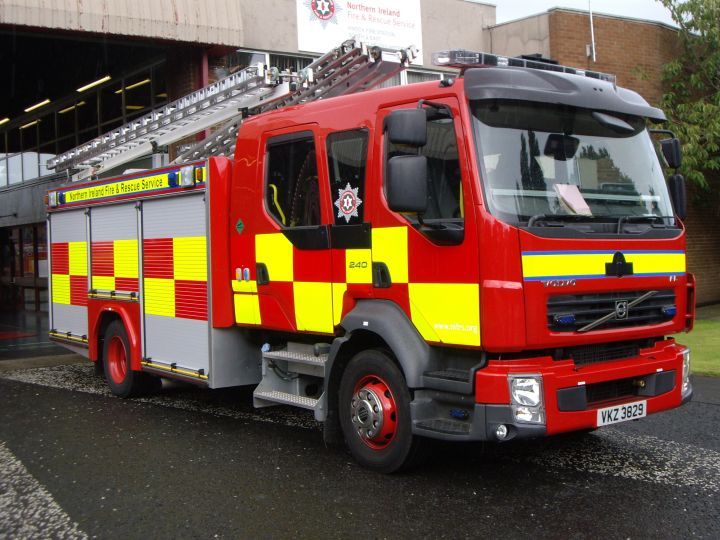 Merseyside Fire & Rescue Service - Home Page