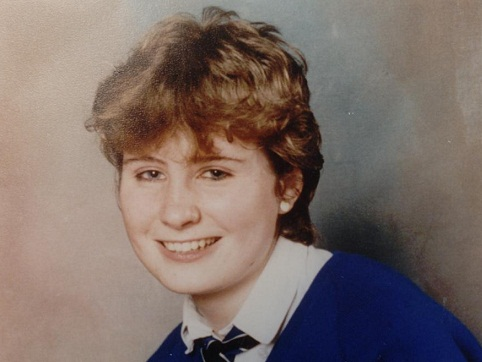 Newry woman Caroline Graham went missing in 1989