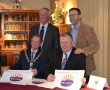 Newry City &#039;Buy Local&#039; Campaign Launch