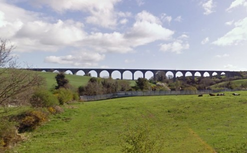 The SDLP rejected proposals for Craigmore Viaduct to be lit up in Rainbow colours to mark the Newry Pride