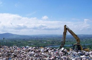 Newry and Mourne Council's Landfill Site in Mayobridge