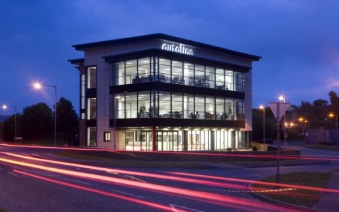 Autoline in Newry will create 60 new jobs