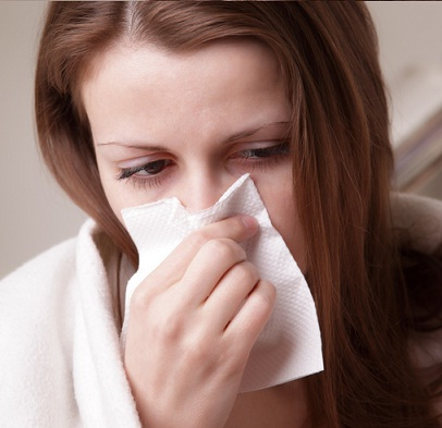 Only two areas in the United Kingdom remain unaffected by 'Aussie flu'