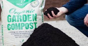 Compost Giveaway