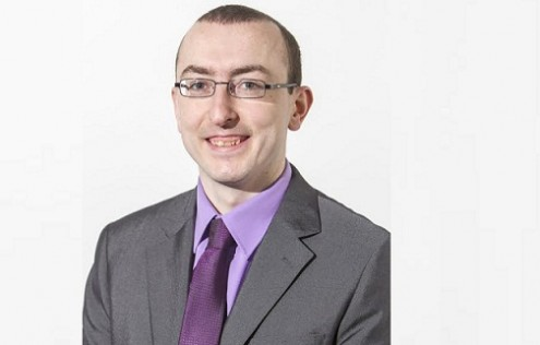 Councillor Kevin McAteer