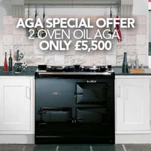 AGA Offer Event Image
