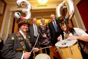 Lloyds Bank Foundation 30 Years