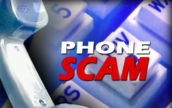 Newry police issue warning after elderly couple scammed out