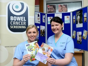 Frances McKeown and Seana Marshall, Specialist Screening Practitioners