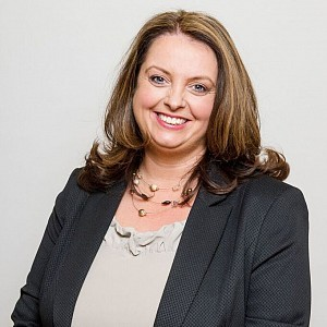 SDLP MLA for South Down Sinead Bradley