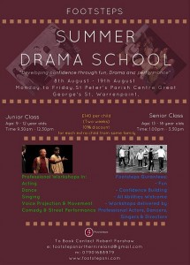 Footsteps Drama School (2)