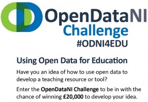 open data ni