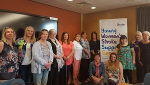 stroke-roisin-and-young-women-group