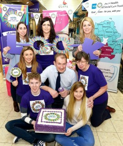 Care Day Celebrations Newry