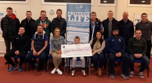 PIPS farrell family cheque 2017