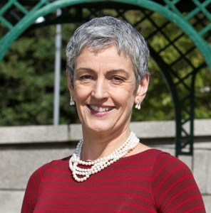 Dr Miriam McCarthy, Consultant in Public Health Medicine at the Public Health Agency