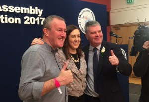 Sinn Fein Election 2017