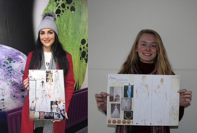 Src Students Through To Final 5 In Young Designer Of The Year Competition Newry Times