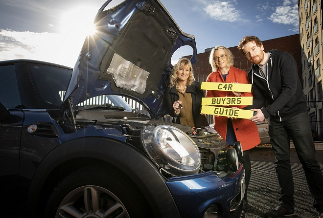 Second Hand Cars Northern Ireland Sale: Second-hand Cars 'top Complaint In Northern Ireland