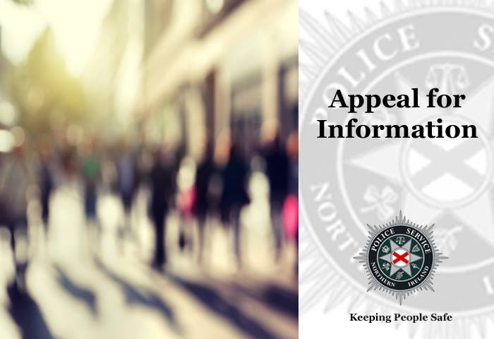 Appeal for witnesses after theft of plant machinery - Newry PSNI Police appeal - Newry latest news