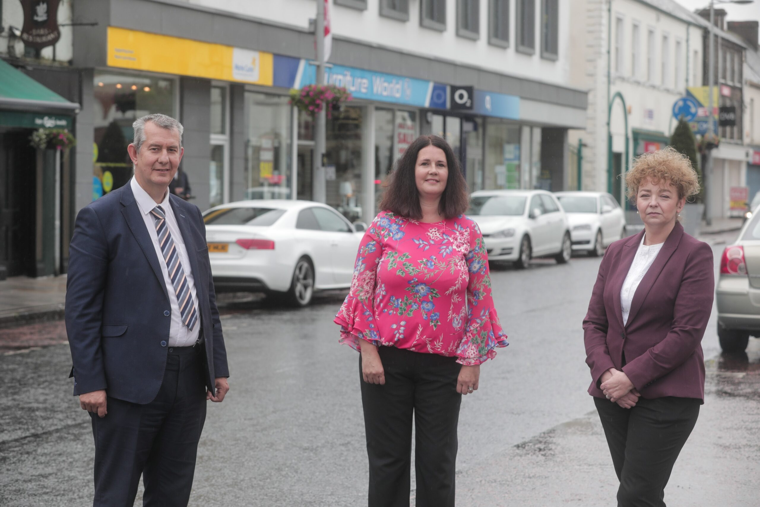 11m capital revitalise - Newry Times newspaper