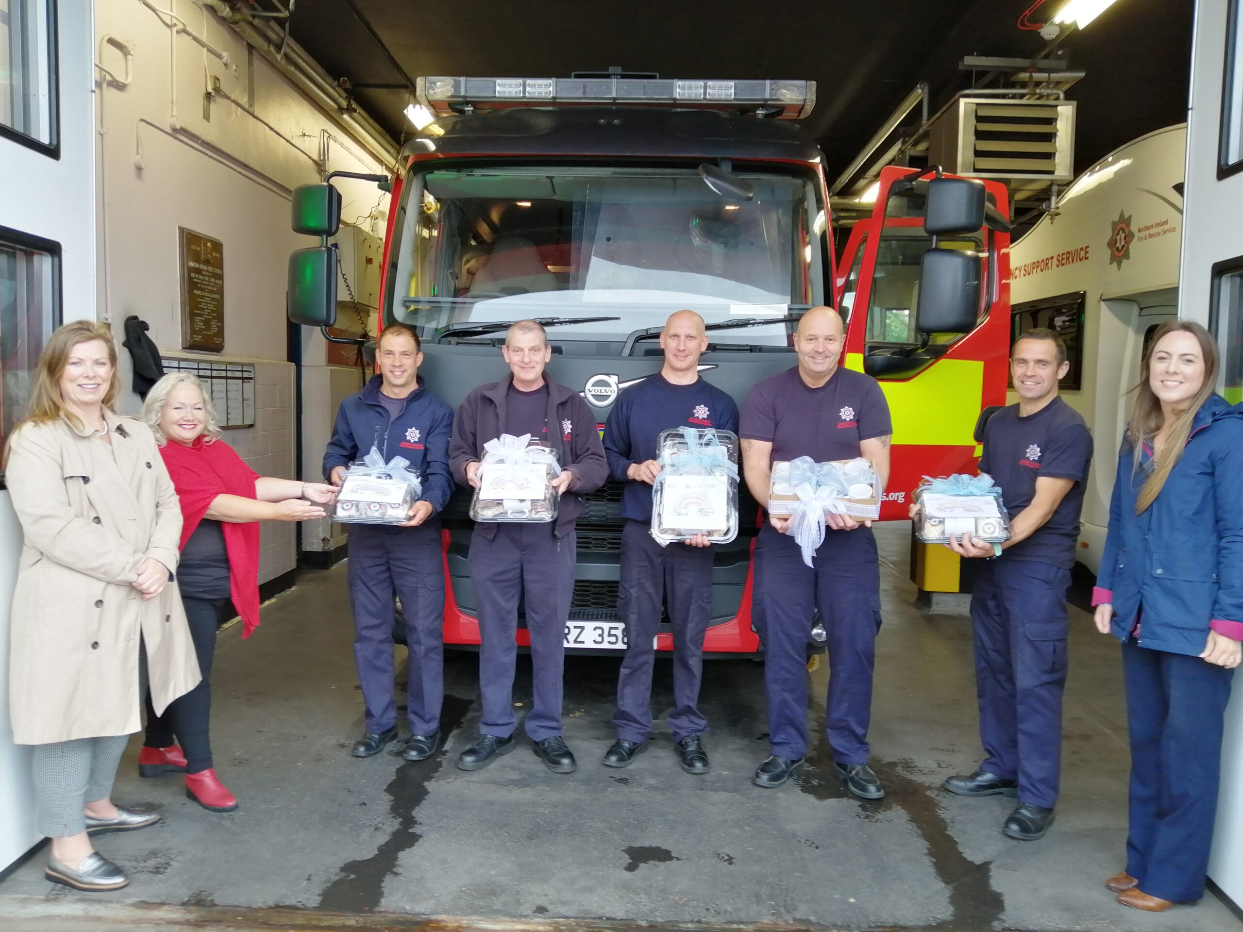 Hydebank prisons gift mugs - Newry latest news