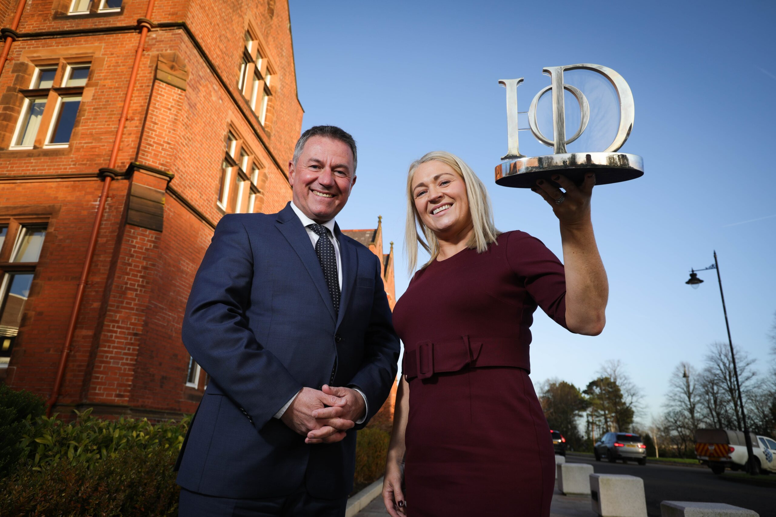 IoD Director of the Year Awards - Newry business news