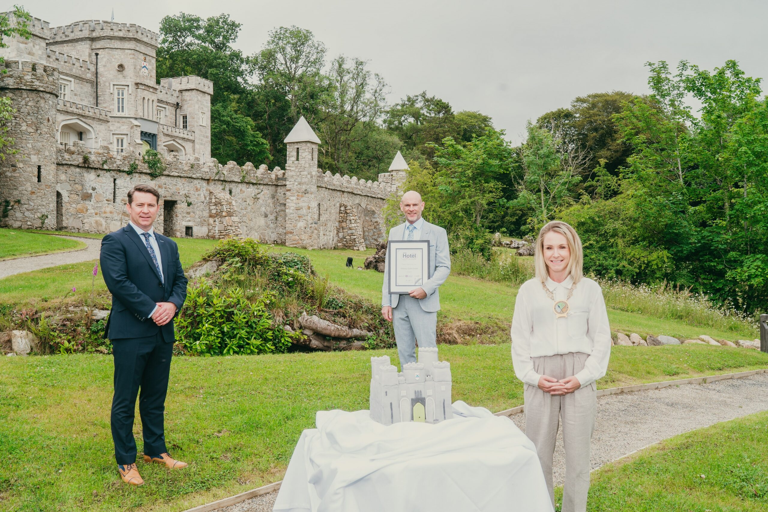 Killeavy Castle Estate Newry News - Newry Times - Breaking news Newry, Newry Newspaper, Latest News Newry, Newry headlines