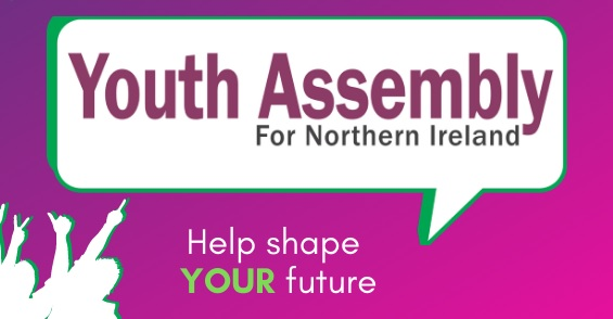 Youth Assembly NI - Newry newspaper