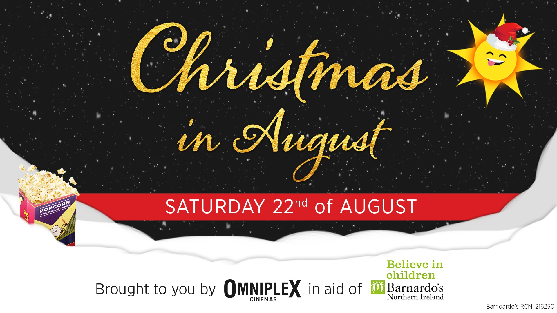 Christmas in August - NI business news