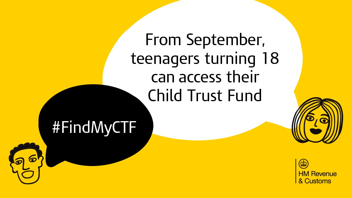 HMRC Child Trust Fund - NI business news - Newry news