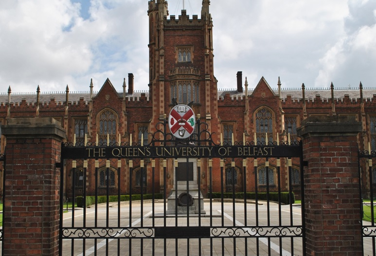 QUB postgraduate Doctorate in Clinical Psychology - Newry news