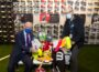 Sports Direct Newry Buttercrane Opening - Newry newspaper
