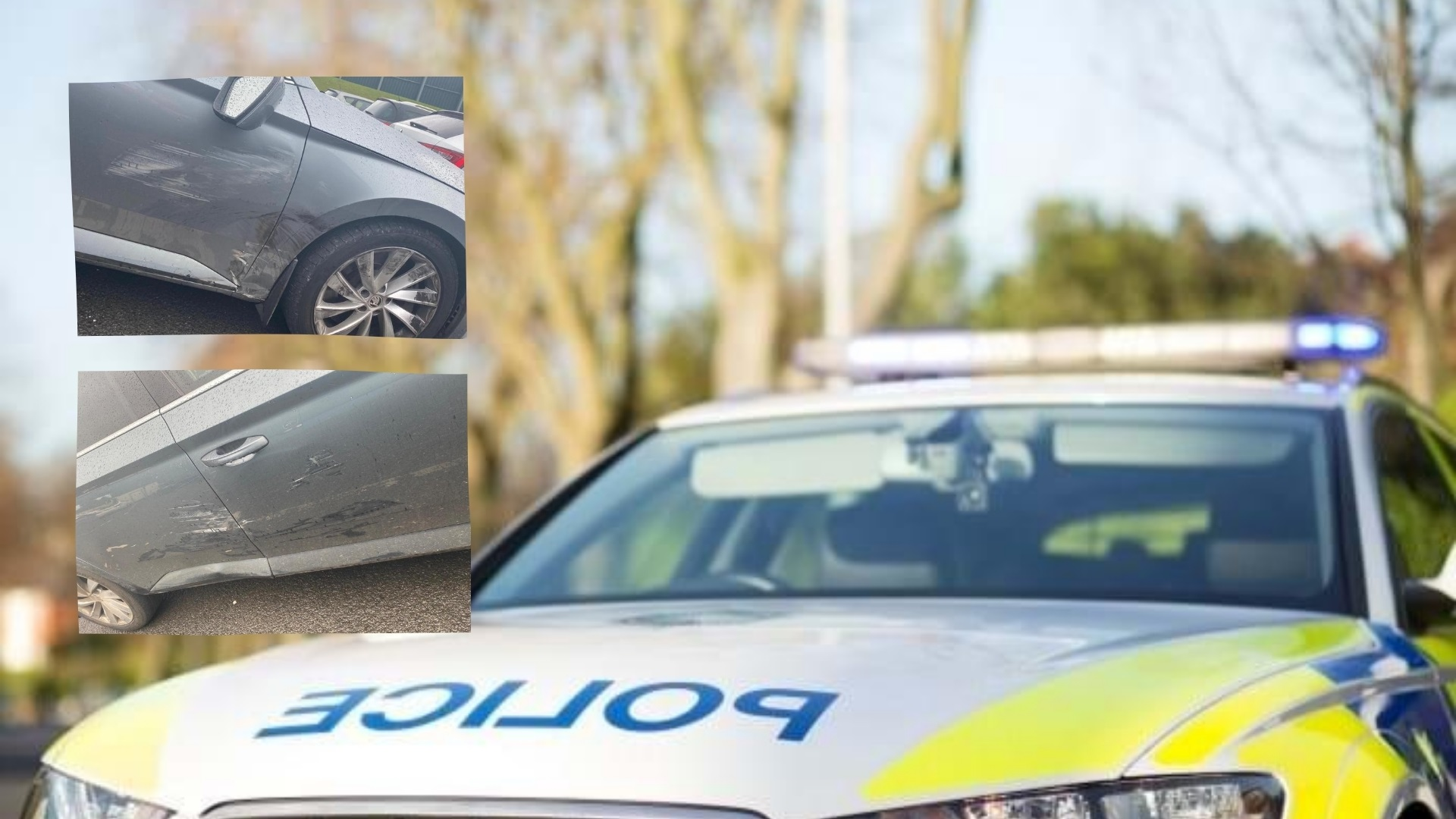 PSNI officers injured in Jonesborough South Armagh - Newry news