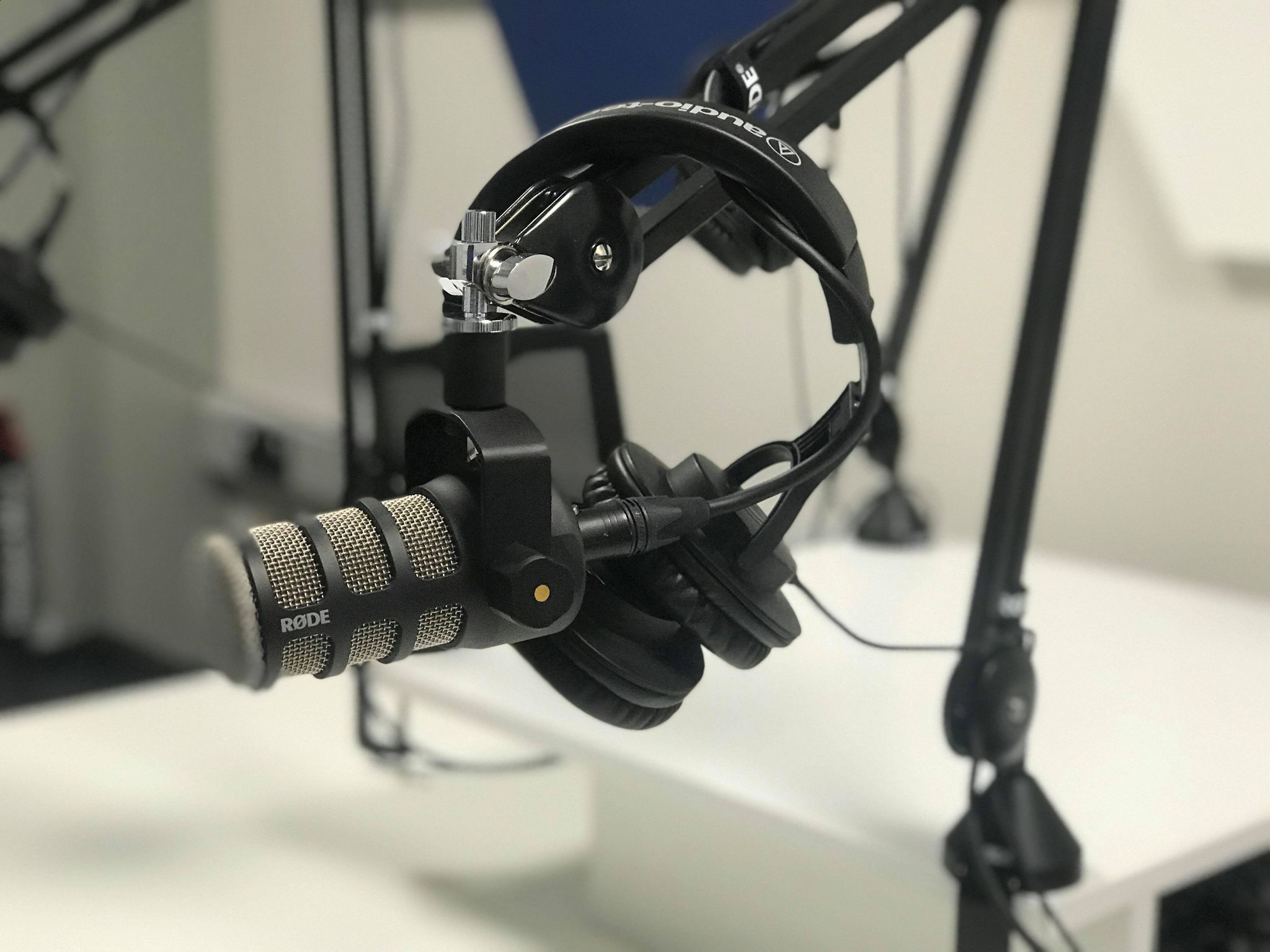 Granite Podcast Newry, located in Granite Exchange, NI Business Podcasting - Newry newspaper