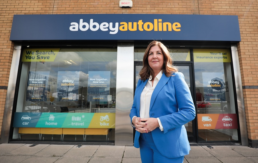 Abbey Autoline Newry insurance 1 - Newry business news