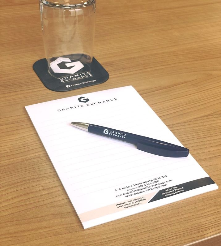 Granite Exchange Newry, Coworking space in Newry, 5 reasons to join Granite Exchange, NI business news