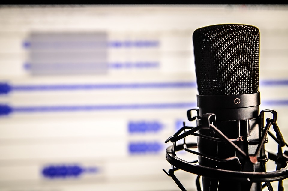 4 lesser-known benefits of podcasts for businesses