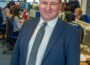 Jonathan McKeown - CRASH Services - NI accident management company - Newry business news