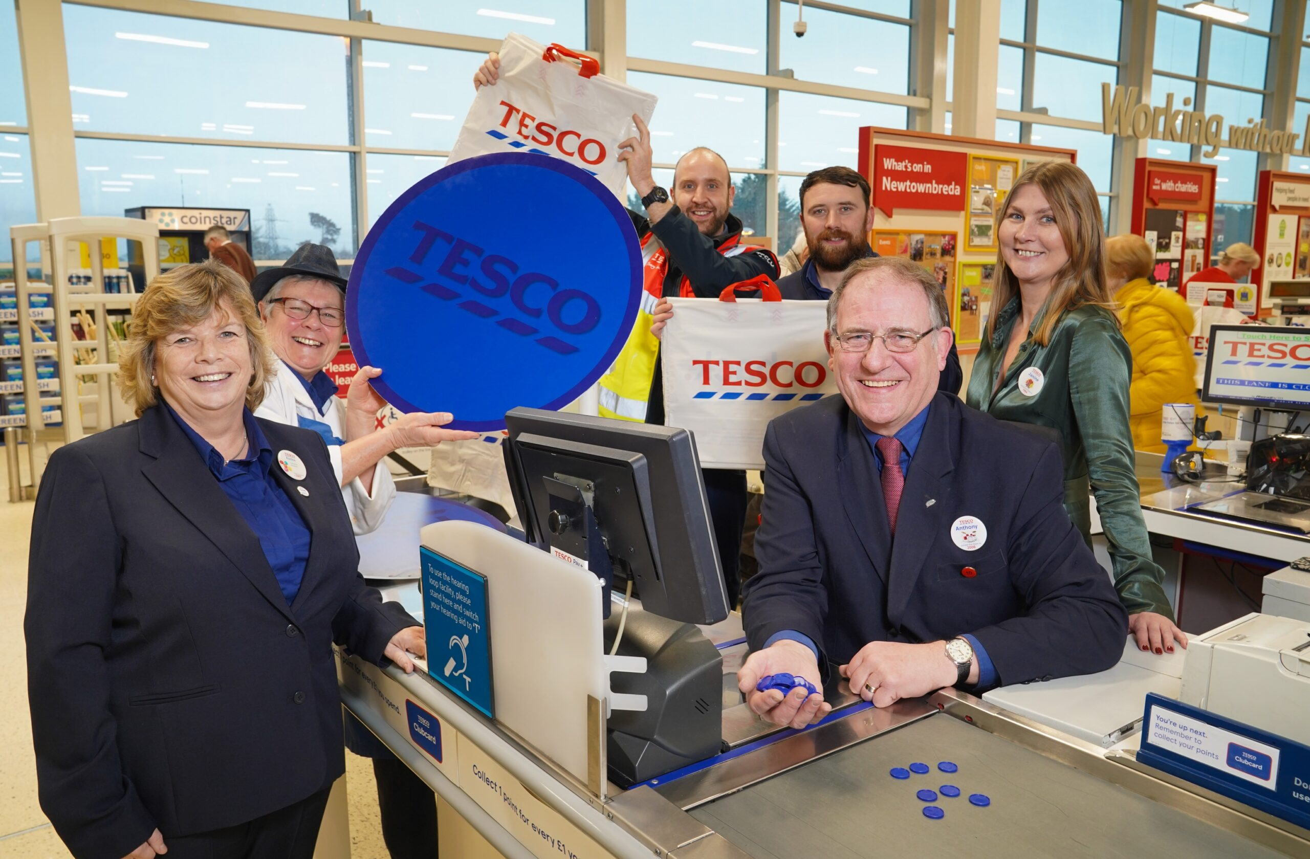 Tesco-Bags-of-Help-Northern-Ireland-Newry-Times-newspaper
