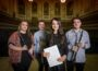Gifted musicians and songwriters in Newry invited to apply to BBC NI and Arts Council's Young Musicians' Platform Award - Newry news
