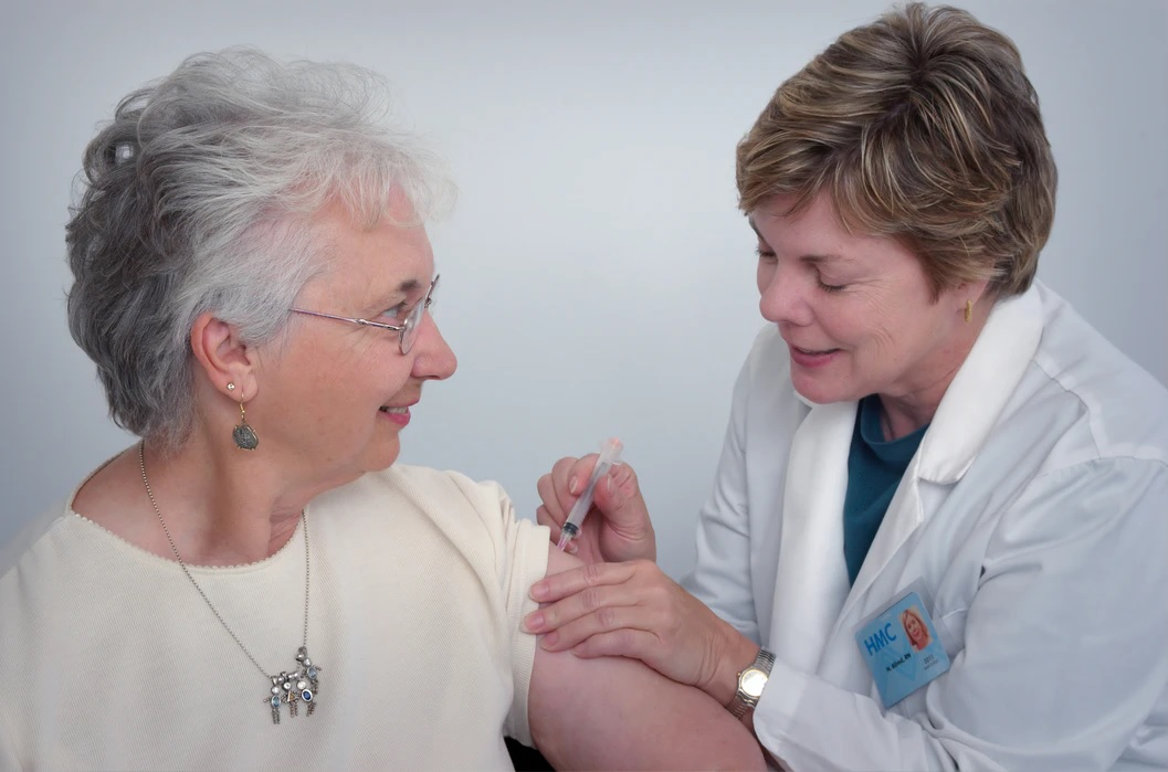 Northern Ireland flu vaccine - newry newspapers