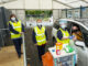 Southern Trust Newry New drive through blood testing service - Newry news online