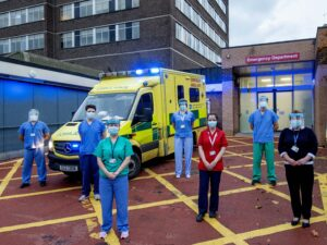 """Surge in demand at Newry's Daisy Hill Hospital """"demonstrates need for protection of services"""" - Newry news"""