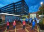 Tribute to staff as Daisy Hill Emergency Department Reopens - Daisy Hill Hospital Opening Hours and Visiting Hours - Newry news online