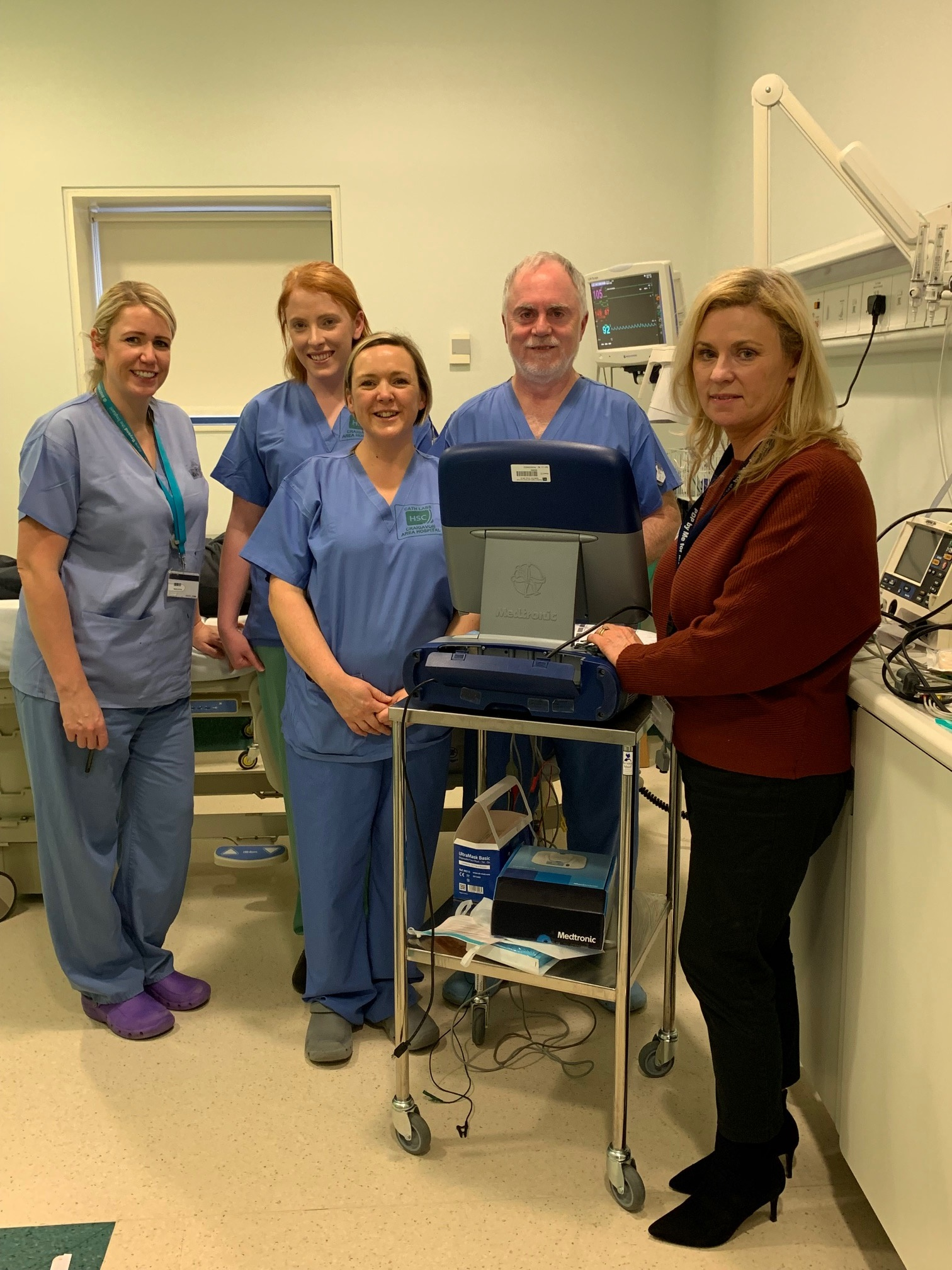 UK Recognition for Clinical Physiologists - Newry online newspaper