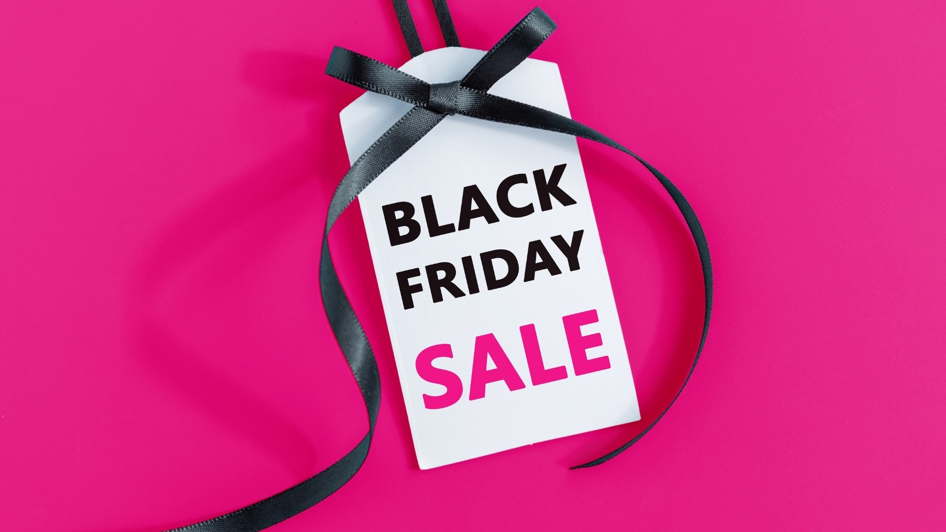 Black Friday Tips to help you avoid scams while shopping online - Newry headlines